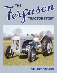 Cover The Ferguson Tractor Story