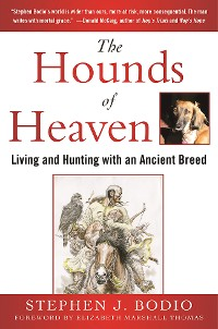 Cover The Hounds of Heaven