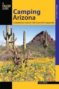 Cover Camping Arizona