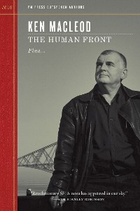 Cover Human Front