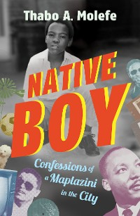 Cover Native Boy