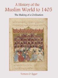 Cover History of the Muslim World to 1405
