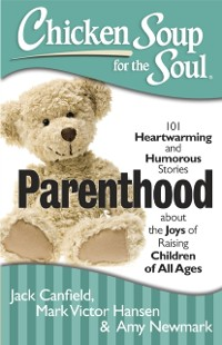 Cover Chicken Soup for the Soul: Parenthood