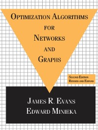 Cover Optimization Algorithms for Networks and Graphs