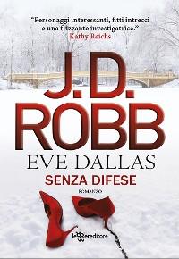 Cover Senza Difese