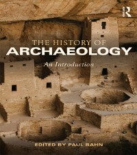 Cover History of Archaeology