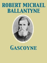 Cover Gascoyne, The Sandal-Wood Trader  A Tale of the Pacific