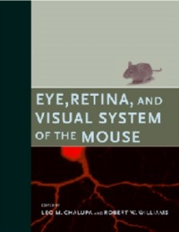 Cover Eye, Retina, and Visual System of the Mouse