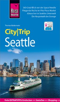 Cover Reise Know-How CityTrip Seattle