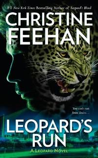 Cover Leopard's Run