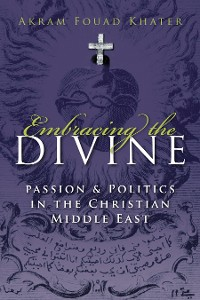 Cover Embracing the Divine