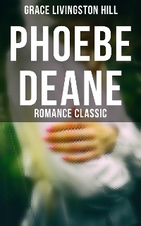 Cover Phoebe Deane (Romance Classic)