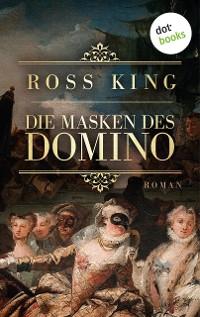Cover Die Masken des Domino