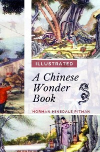 Cover A Chinese Wonder Book
