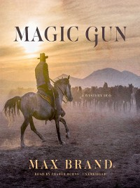 Cover Magic Gun