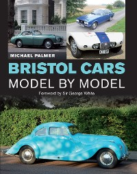 Cover Bristol Cars Model by Model