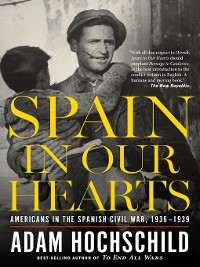 Cover Spain in Our Hearts