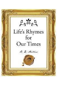Cover Life'S Rhymes for Our Times