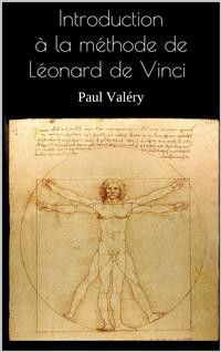 Cover Introduction à la méthode de Léonard de Vinci