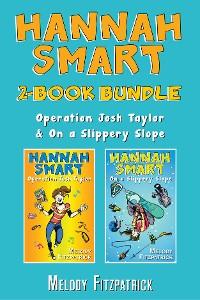 Cover Hannah Smart 2-Book Bundle