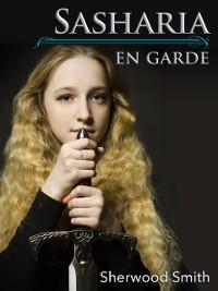 Cover Sasharia En Garde