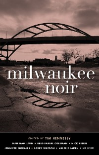 Cover Milwaukee Noir
