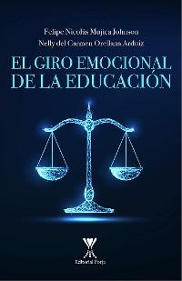 Cover El giro emocional de la educación
