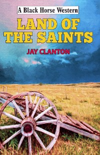 Cover Land of the Saints
