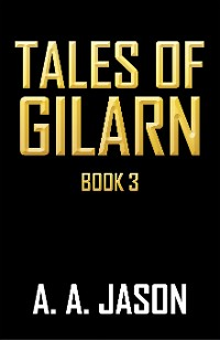 Cover Tales of Gilarn