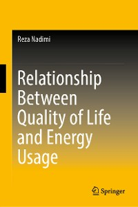 Cover Relationship Between Quality of Life and Energy Usage