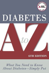 Cover Diabetes A to Z