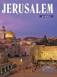 Cover Gerusalem - English Edition