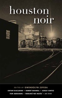 Cover Houston Noir