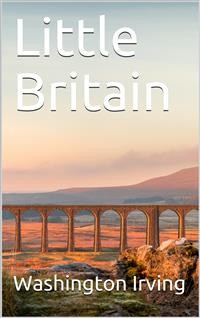 Cover Little Britain