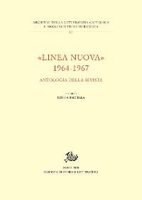 Cover «Linea Nuova» (1964-1967).