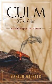 Cover Culm 27 v. Chr.