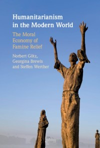 Cover Humanitarianism in the Modern World
