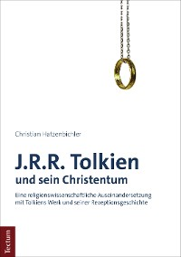 Cover J.R.R. Tolkien und sein Christentum