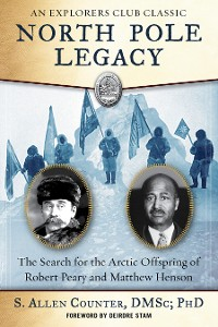 Cover North Pole Legacy