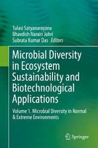Cover Microbial Diversity in Ecosystem Sustainability and Biotechnological Applications