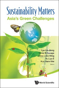 Cover Sustainability Matters (In 2 Volumes)