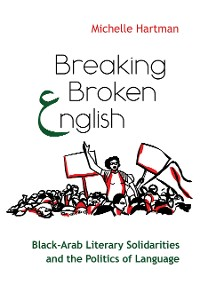 Cover Breaking Broken English