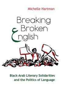 Cover Breaking Broken English