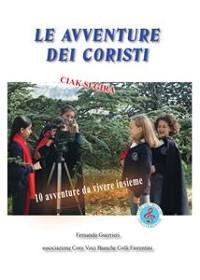 Cover Le Avventure dei Coristi