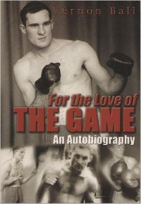 Cover For the Love of the Game