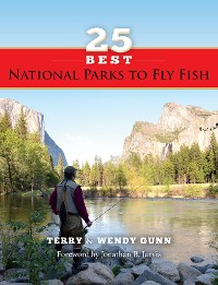 Cover 25 Best National Parks to Fly Fish