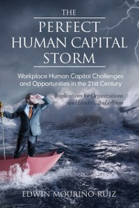 Cover Perfect Human Capital Storm