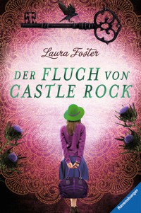 Cover Der Fluch von Castle Rock