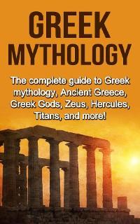 Cover Greek Mythology