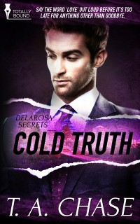 Cover Cold Truth